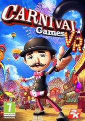 Carnival Games VR (PC) DIGITÁLIS
