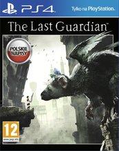 The Last Guardian Edycja Specjalna (PS4) PL