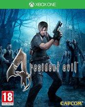 Resident Evil 4 (XOne)
