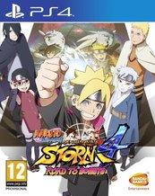 Naruto Shippuden: Ultimate Ninja Storm 4 Road To Boruto (PS4)