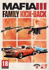 Mafia III - Family Kick-Back Pack (PC) DIGITÁLIS
