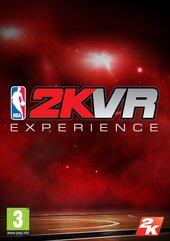 NBA 2KVR Experience (PC) DIGITÁLIS