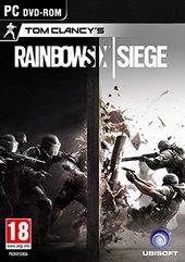 Tom Clancy's Rainbow Six Siege Year 2 Pass (PC) DIGITAL