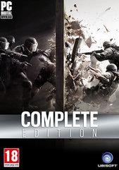 Tom Clancy's Rainbow Six: Siege - Complete Edition (PC) DIGITÁLIS