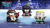 South Park zestaw trzech figurek