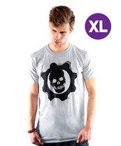 Gears of War 4- Grey Omen  T-Shirt XL