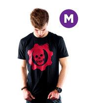 Gears of War 4 - Black Omen  T-Shirt M
