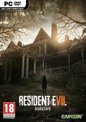 Resident Evil 7 biohazard (PC) DIGITÁLIS + DLC