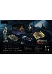 Torment: Tides of Numenera - Edycja Kolekcjonerska (PS4) PL + BONUS!
