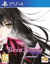 Tales of Berseria Edycja Kolekcjonerska (PS4)