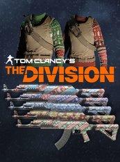 Tom Clancy's The Division: Let It Snow Pack (PC) PL DIGITAL