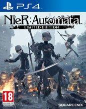 NieR: Automata Edycja Limitowana (PS4)