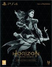 Horizon Zero Dawn Edycja Kolekcjonerska (PS4) PL/ANG