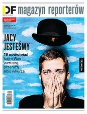 DF Magazyn Reporterów. Najlepsze teksty. Duży Format. Wydanie Specjalne