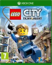 LEGO City: Tajny Agent (XOne) PL + Bonus