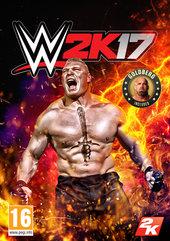 WWE 2K17 (PC) DIGITÁLIS