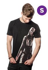 Assassin's Callum Lynch Black T-shirt - S
