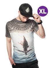Assassin's Creed Leap Of Faith T-shirt - XL
