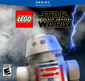 LEGO Gwiezdne wojny: Przebudzenie Mocy: Droid Character Pack DLC (PC) PL klucz Steam