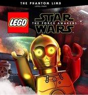 LEGO Gwiezdne wojny: Przebudzenie Mocy: The Phantom Limb Level Pack DLC (PC) PL klucz Steam