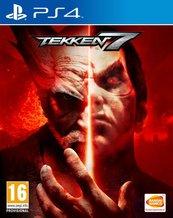 Tekken 7 Edycja Kolekcjonerska (PS4) + BONUS