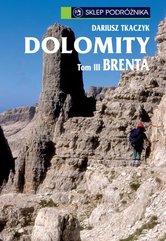 Dolomity. Tom III. Brenta