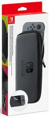 Etui oraz folia ochronna Nintendo Switch Carry Case + Screen Protector (Switch)