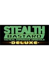 Stealth Bastard Deluxe (PC) DIGITÁLIS