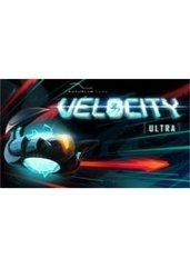 Velocity Ultra (PC) DIGITÁLIS