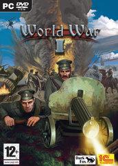 World War I (PC) DIGITÁLIS