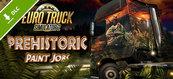 Euro Truck Simulator 2 – Prehistoric Paint Jobs (PC) DIGITÁLIS