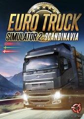 Euro Truck Simulator 2 – Scandinavia (PC) DIGITÁLIS