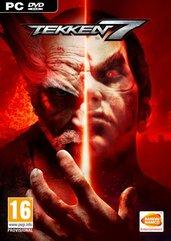 Tekken 7 Edycja Kolekcjonerska (PC) + BONUS