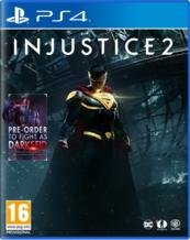 INJUSTICE 2 Ultimate Edition (PS4) + BONUS!