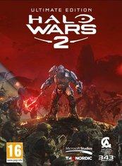 Halo Wars 2 Edycja Ultimate Edition (PC) PL