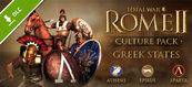Total War: ROME II - Greek States Culture Pack (PC) DIGITÁLIS