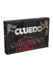Cluedo: Game of Thrones (Gra Planszowa)