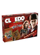Cluedo: Harry Potter (Gra Planszowa)