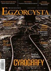 Miesięcznik Egzorcysta 13 (9/2013)