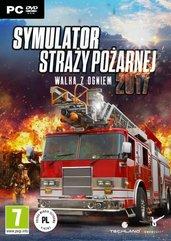 Symulator Straży Pożarnej 2017 (PC) PL
