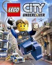 LEGO City: Undercover (PC) DIGITÁLIS