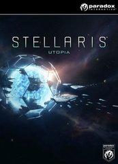 Stellaris: Utopia (PC/MAC/LX) PL DIGITAL