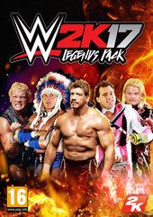 WWE 2K17 - Legends Pack (PC) DIGITAL