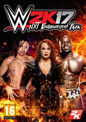 WWE 2K17 - NXT Enhancement Pack (PC) DIGITAL