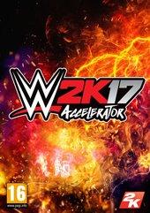 WWE 2K17 - Accelerator (PC) DIGITÁLIS