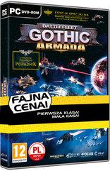 Battlefleet Gothic: Armada - Edycja Specjalna - Fajna Cena (PC) PL