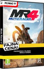 Moto Racer 4 - Fajna Cena (PC) PL