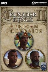 Crusader Kings II: African Portraits (PC) DIGITÁLIS