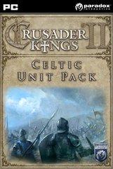 Crusader Kings II: Celtic Unit Pack (PC) DIGITÁLIS