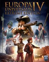 Europa Universalis IV: Extreme Edition (PC) DIGITÁLIS